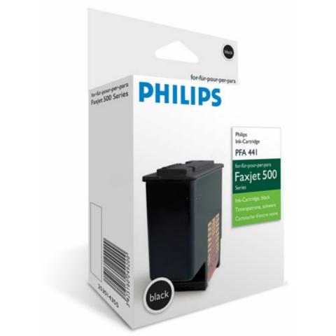 Philips Druckerpatrone mit Druckkopf original