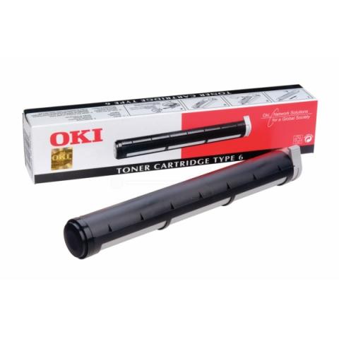 OKI 79801 Toner -Kit für ca. 2000 Seiten für