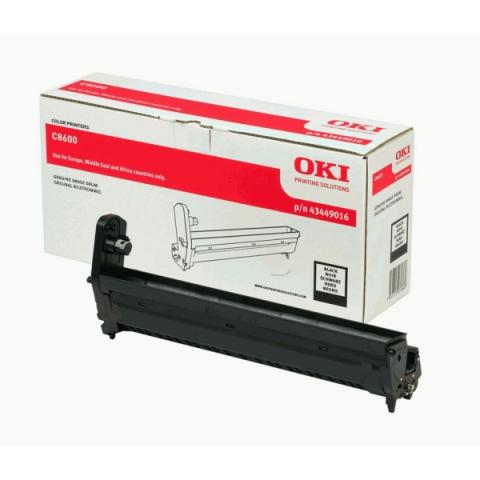 OKI 43449016 Drum Kit für C 8600 , C8600CDTN ,
