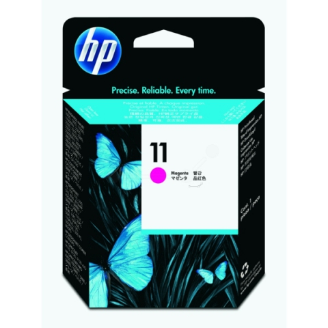 HP C4812A Druckkopf HP 11 Kapazität für ca.