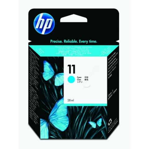 HP C4836A HP 11 Tintenpatrone 28ml für HP