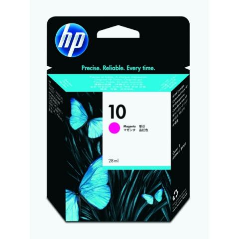 HP C4843AE Druckerpatrone HP 10 für HP Deskjet