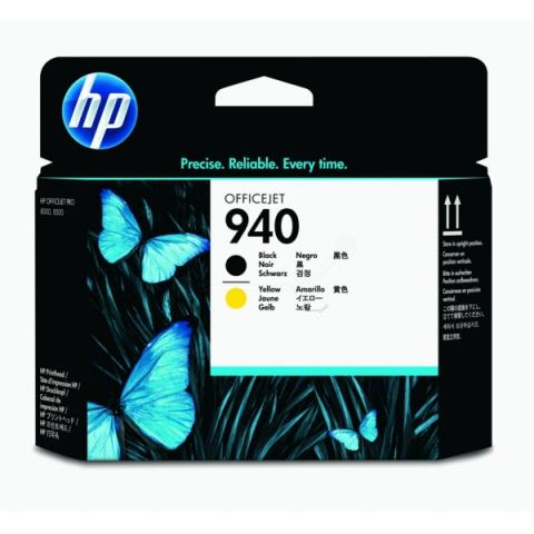 HP C4900A HP940 Druckkopf HP Officejet PRO 8000