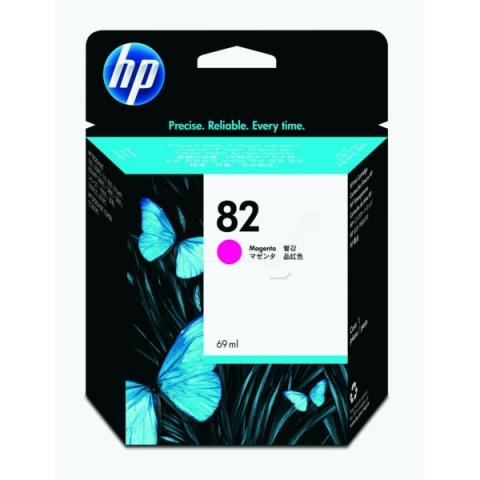 HP C4912A Tintenpatrone N0 82 für Designjet 500