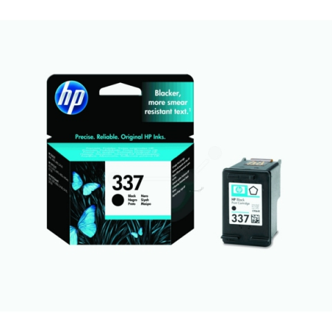 HP C9364EE Druckerpatrone HP337 für Deskjet 4160