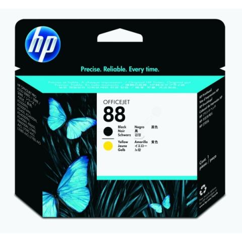 HP C9381A Druckkopf für HP Officejet Pro K5400 ,
