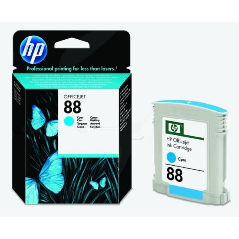 HP C9386AE Druckerpatrone HP88 mit 10ml passend