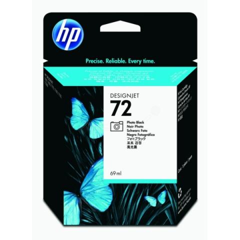 HP C9397A HP72 Druckerpatrone, 69ml für HP