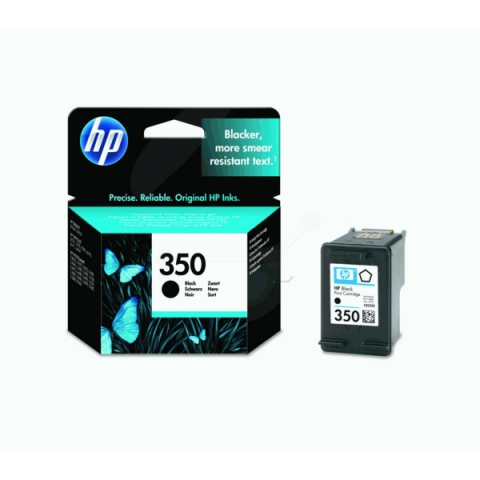 HP CB335EE Druckerpatrone HP 350, Druckerpatrone