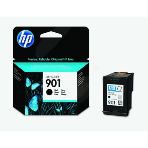 HP CC653AE HP 901 Druckerpatrone mit Druckkopf