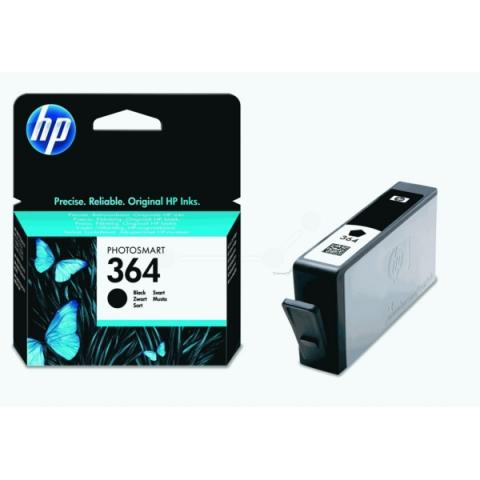 HP CB316EE Druckerpatrone HP364 , CB316EE,