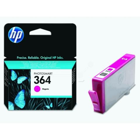 HP CB319EE HP original Druckerpatrone HP364 ,