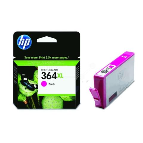HP CB324EE Druckerpatrone HP364XL , CB324EE,