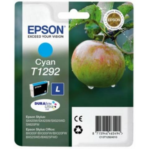 Epson T12924010 original Druckerpatrone mit