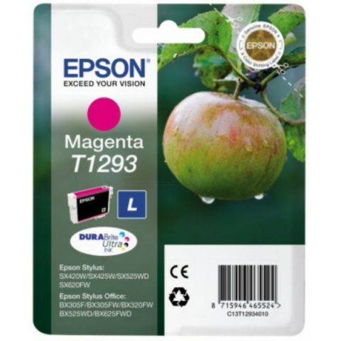 Epson T12934010 original Druckerpatrone mit