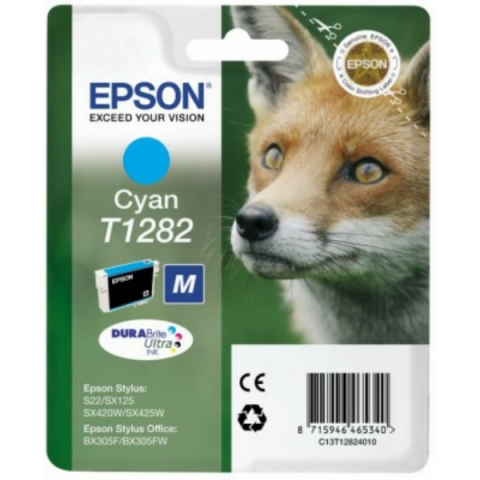 Epson T12824011 Tintenpatrone original