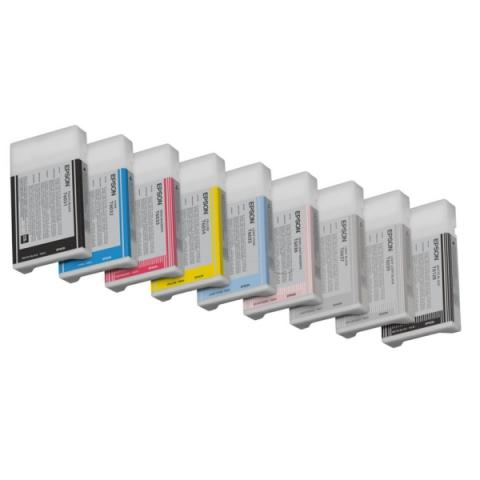 Epson T603900 Tintenpatrone original für Plotter