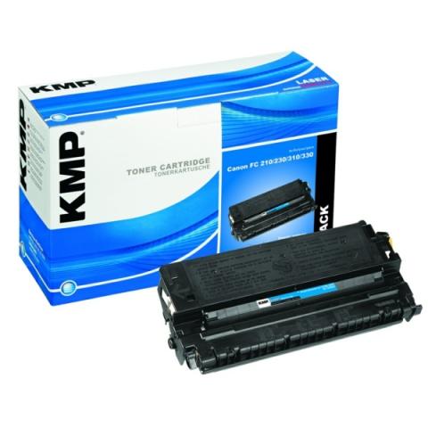 KMP Toner 185g für ca. 3.000 Seiten für Canon