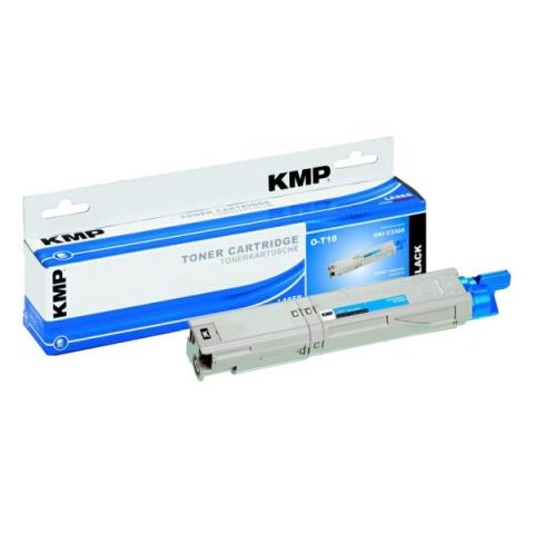 KMP Toner kompatibel zu 43459332 für ca. 2500
