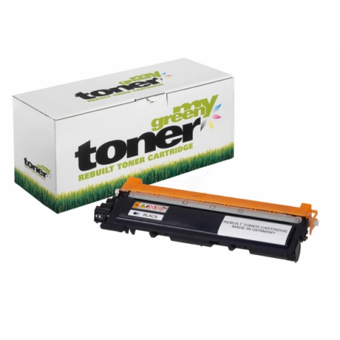 My Green Toner Toner, ersetzt TN-230BK für