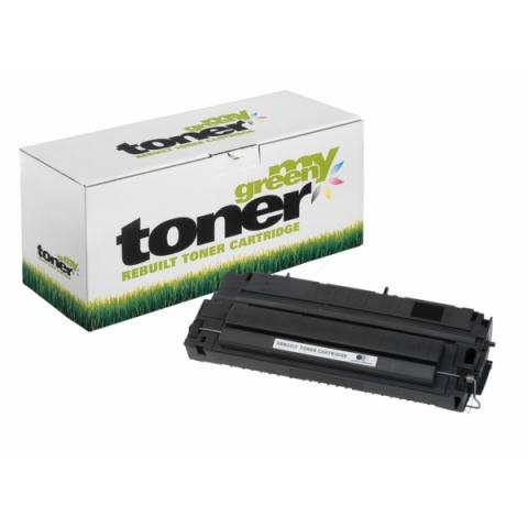 My Green Toner Toner, ersetzt C3903A und 03A und