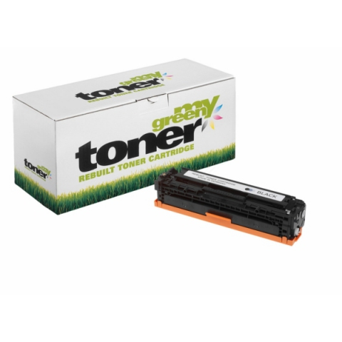 My Green Toner Toner, ersetzt CE320A, recycelt,