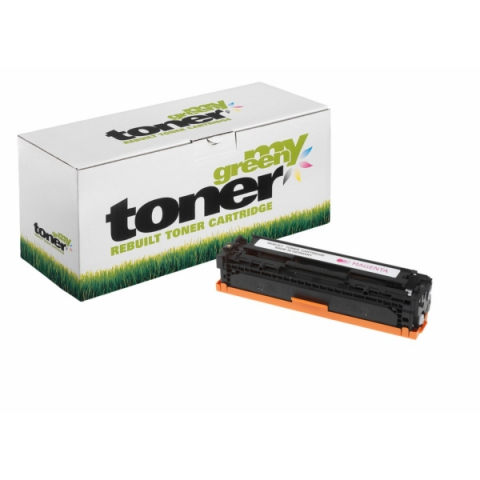 My Green Toner Toner für HP Laserjet Pro 1410 ,