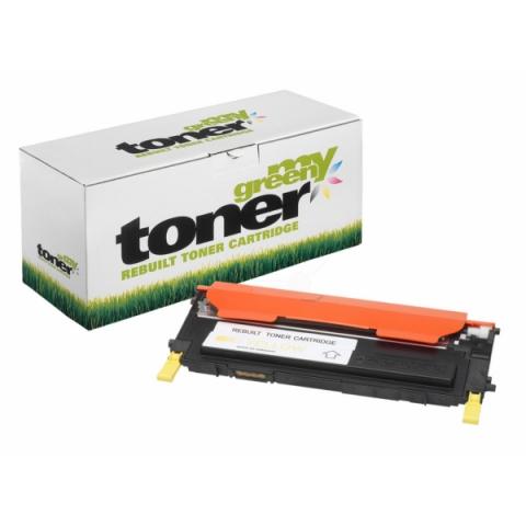 My Green Toner Toner, ersetzt 593-10496 für ca.