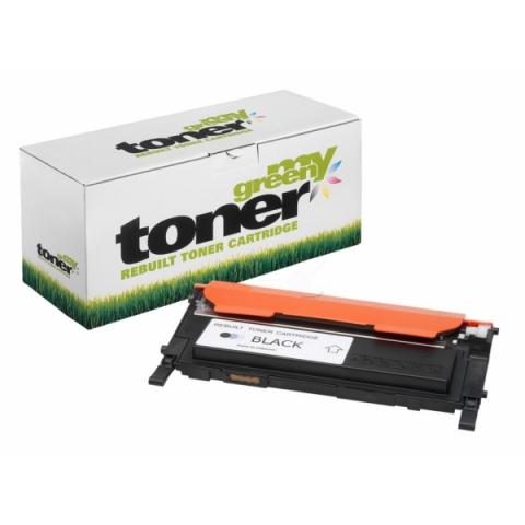 My Green Toner Toner, ersetzt CLT-K4092S,ELS für