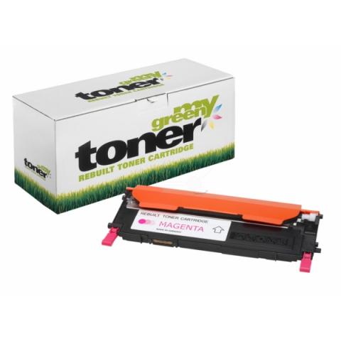 My Green Toner Toner, ersetzt CLT-M4092S,ELS,