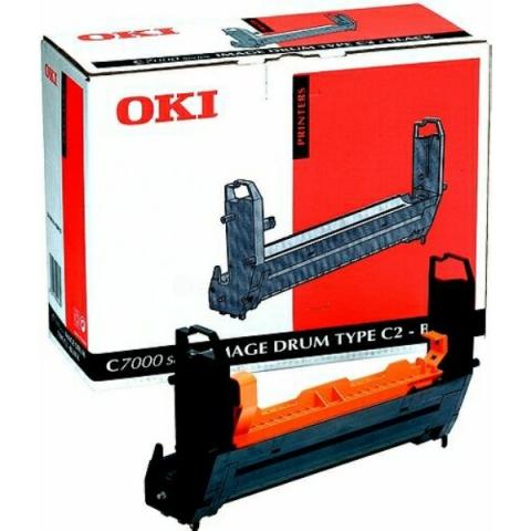 OKI 41962808 Bildtrommel für C7100 , C7300 ,