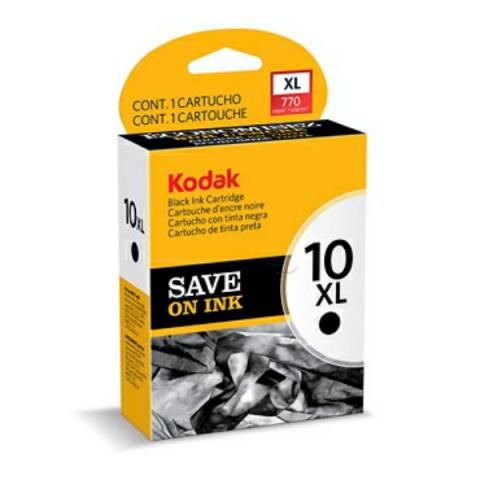 Kodak Nummer 10 B XL Originalpatrone , für ca.