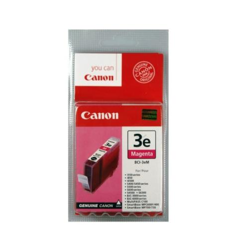 Canon BCI-3eM Tintenpatrone mit 13 ml Inhalt,
