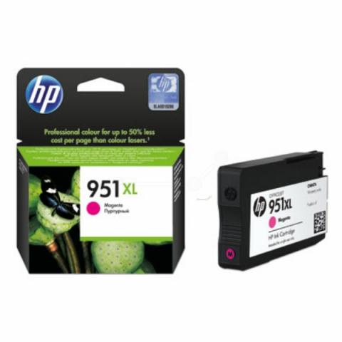 HP CN047AE Druckerpatrone mit Druckkopf HP 951