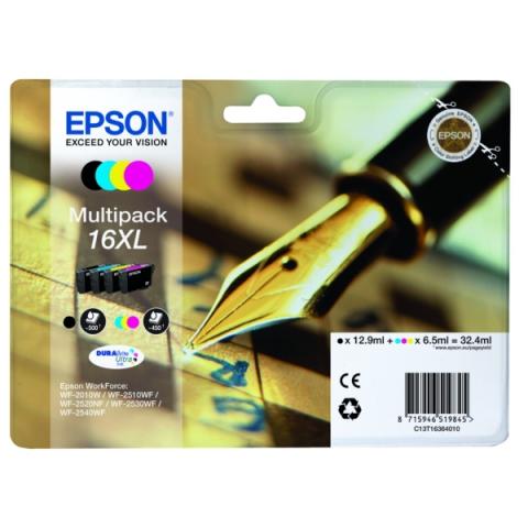 Epson C13T16364010 original XL-Tintenpatronen