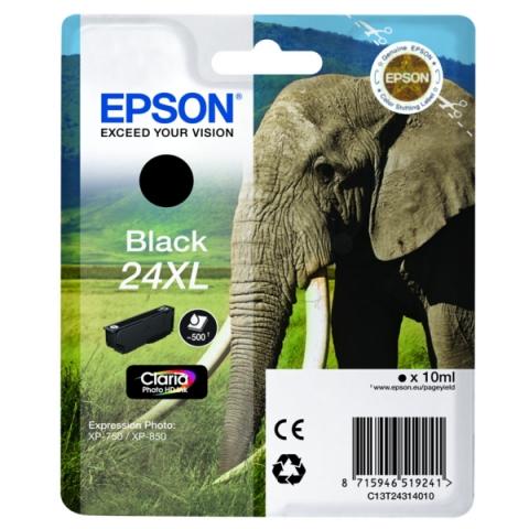 Epson C13T24314010 Tintenpatrone original XL