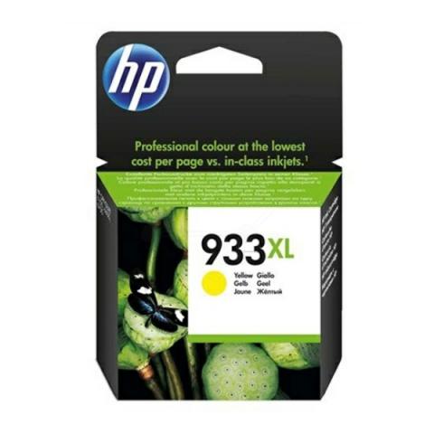 HP CN056AE original Tintenpatrone HP 933XL, hohe