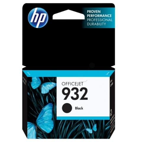 HP CN057AE original Tintenpatrone HP 932,