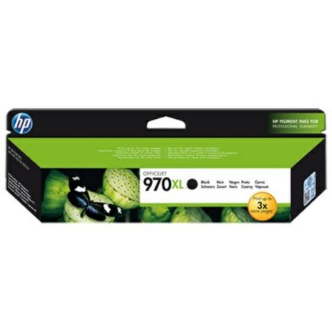 HP CN625AE Tintenpatrone HP 970XL, mit hoher