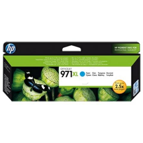 HP CN626AE Tintenpatrone HP 971XL, mit hoher