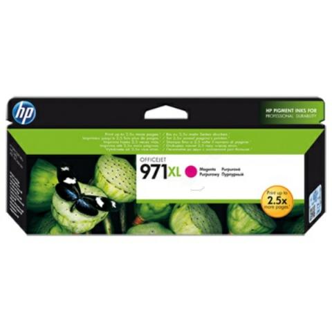 HP CN627AE Tintenpatrone HP 971XL, mit hoher