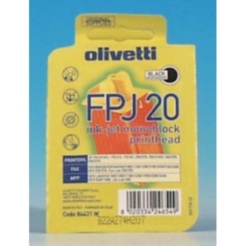 Olivetti Druckerpatrone original FPJ-20, für ca.