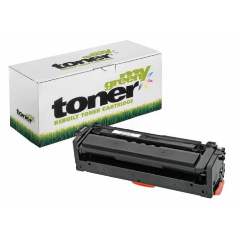 My Green Toner Toner, ersetzt CLT-K506L , ELS