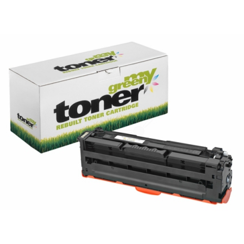 My Green Toner Toner, ersetzt CLT-Y506L , ELS