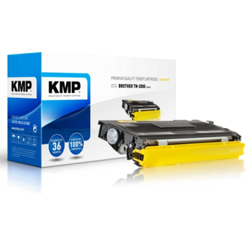 KMP B-T10 Toner für Brother HL-2030 , 2040 ,