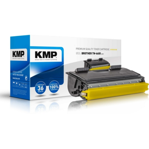 KMP B-T1 Toner für Brother DCP 1200 , 1400 , FAX