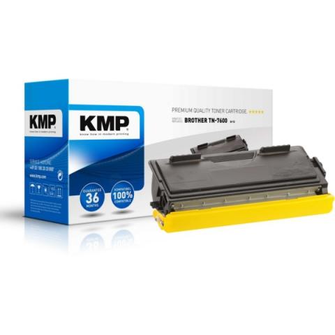 KMP B-T2 Toner, ersetzt TN04Yfür Brother