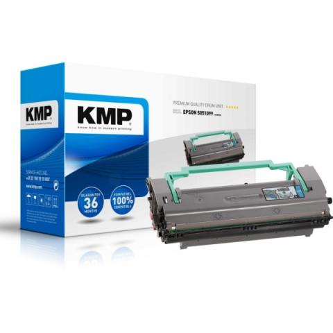 KMP Drum Kit für ca. 20.000 Seiten für Epson