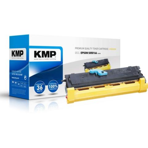 KMP Toner, rebuild mit für ca. 6.000 Seiten für