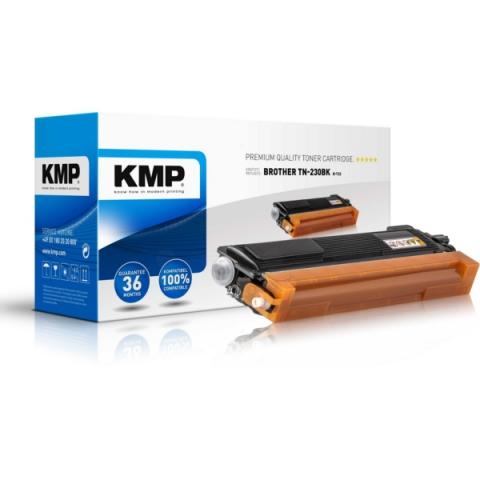 KMP B-T32 Toner für Brother kompatibel mit